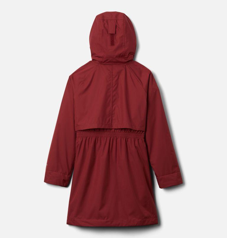 Girls' Burkes Bay™ Warm Lined Jacket Girls' Burkes Bay™ Warm Lined Jacket, back