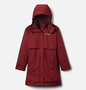 Girls' Burkes Bay™ Warm Lined Jacket
