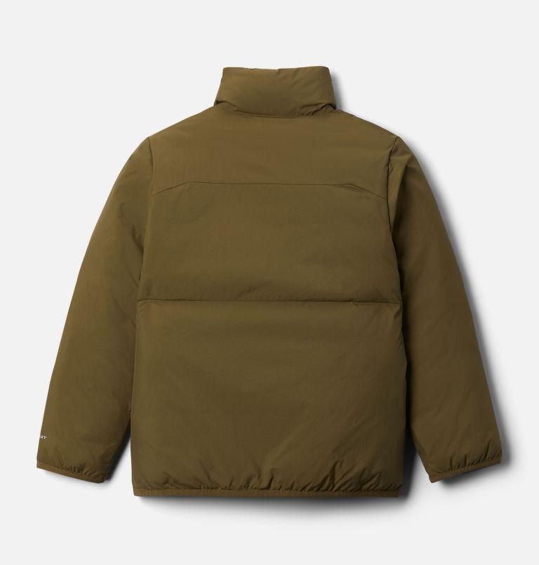 Boys' Grand Wall™ Jacket Boys' Grand Wall™ Jacket, back