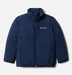 Boys' Grand Wall™ Jacket