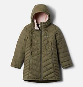 Girls' Heavenly™ Long Jacket
