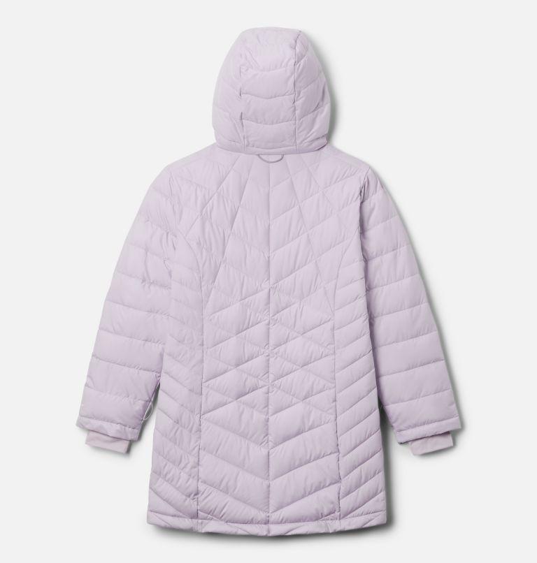 Girls' Heavenly™ Long Jacket Girls' Heavenly™ Long Jacket, back