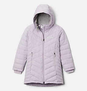 Girls' Heavenly™ Long Jacket
