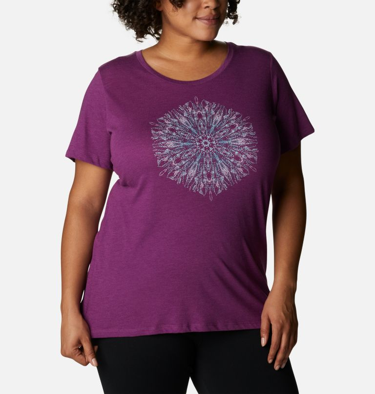Women's Forest Park™ T-Shirt - Plus Size Women's Forest Park™ T-Shirt - Plus Size, a3