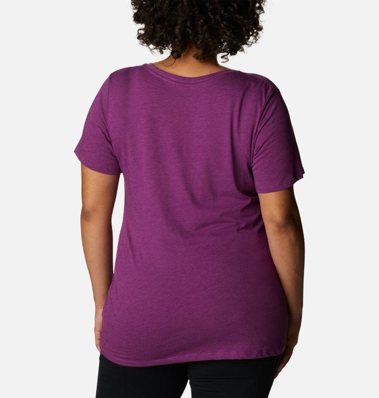 Women's Forest Park™ T-Shirt - Plus Size Women's Forest Park™ T-Shirt - Plus Size, back