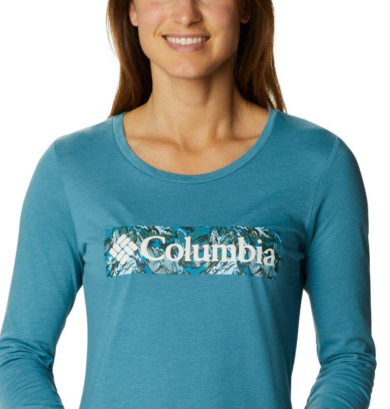 Women's Blustery Peak™ Long Sleeve Shirt Women's Blustery Peak™ Long Sleeve Shirt, a2