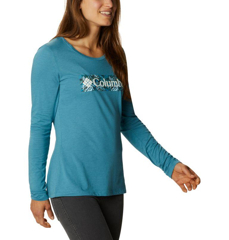 Women's Blustery Peak™ Long Sleeve Shirt Women's Blustery Peak™ Long Sleeve Shirt, a3