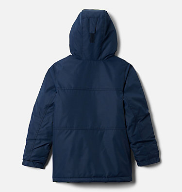 Boys' Porteau Cove™ Jacket Porteau Cove™ Jacket | 464 | XS, Collegiate Navy Heather, back