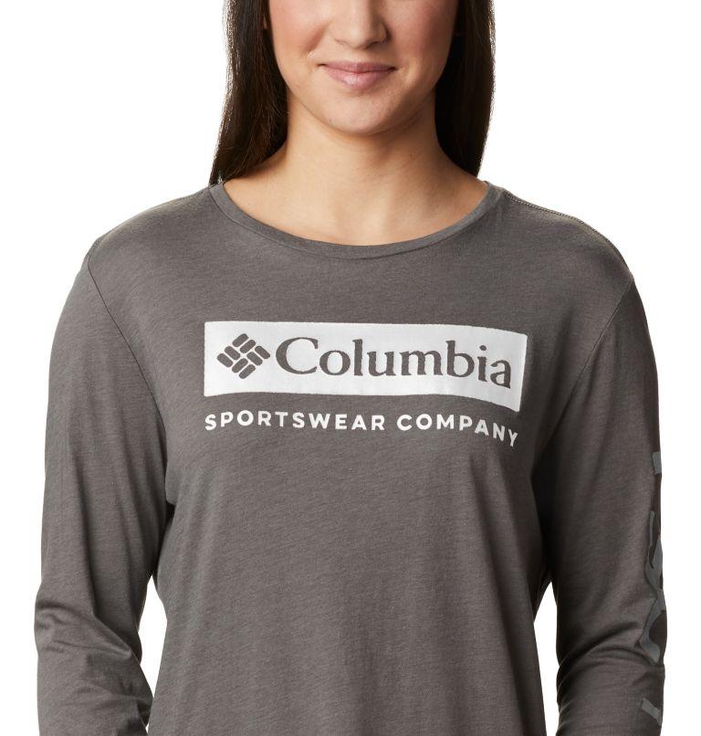 Women's Autumn Trek™ Long Sleeve Relaxed T-Shirt Women's Autumn Trek™ Long Sleeve Relaxed T-Shirt, a2