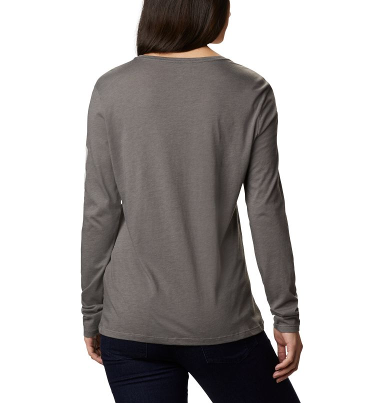 T-shirt décontracté à manches longues Autumn Trek™ pour femme T-shirt décontracté à manches longues Autumn Trek™ pour femme, back