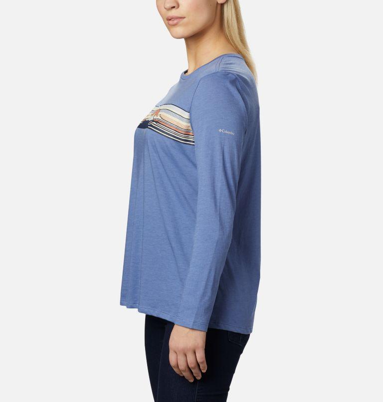 Women's Autumn Trek Long Sleeve Relaxed T-Shirt Women's Autumn Trek Long Sleeve Relaxed T-Shirt, a1