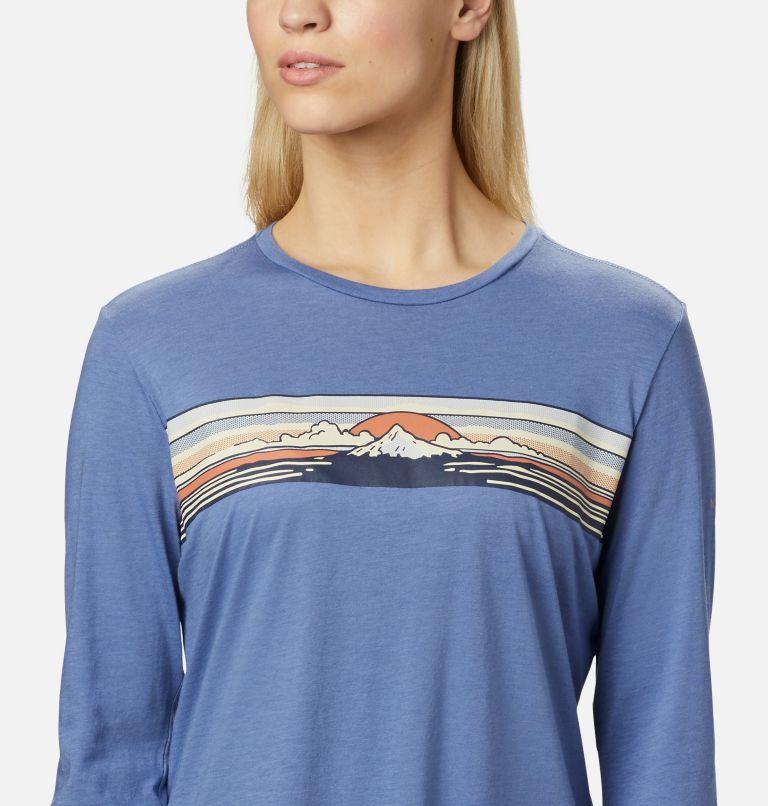 Women's Autumn Trek Long Sleeve Relaxed T-Shirt Women's Autumn Trek Long Sleeve Relaxed T-Shirt, a2