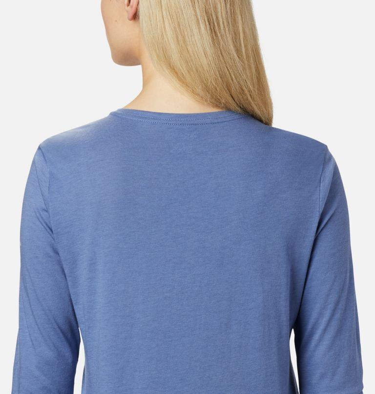 Women's Autumn Trek Long Sleeve Relaxed T-Shirt Women's Autumn Trek Long Sleeve Relaxed T-Shirt, a3