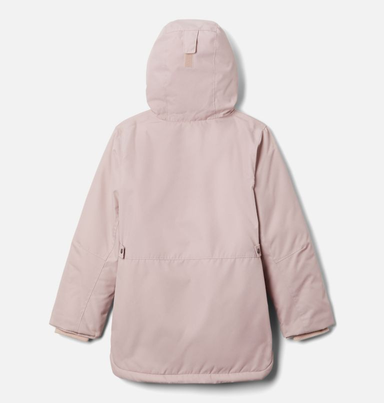 Girls' Porteau Cove™ Mid Jacket Girls' Porteau Cove™ Mid Jacket, back