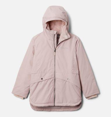 Girls' Porteau Cove™ Mid Jacket | Columbia Sportswear