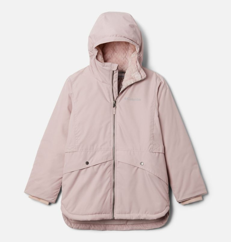 Girls' Porteau Cove™ Mid Jacket Girls' Porteau Cove™ Mid Jacket, front