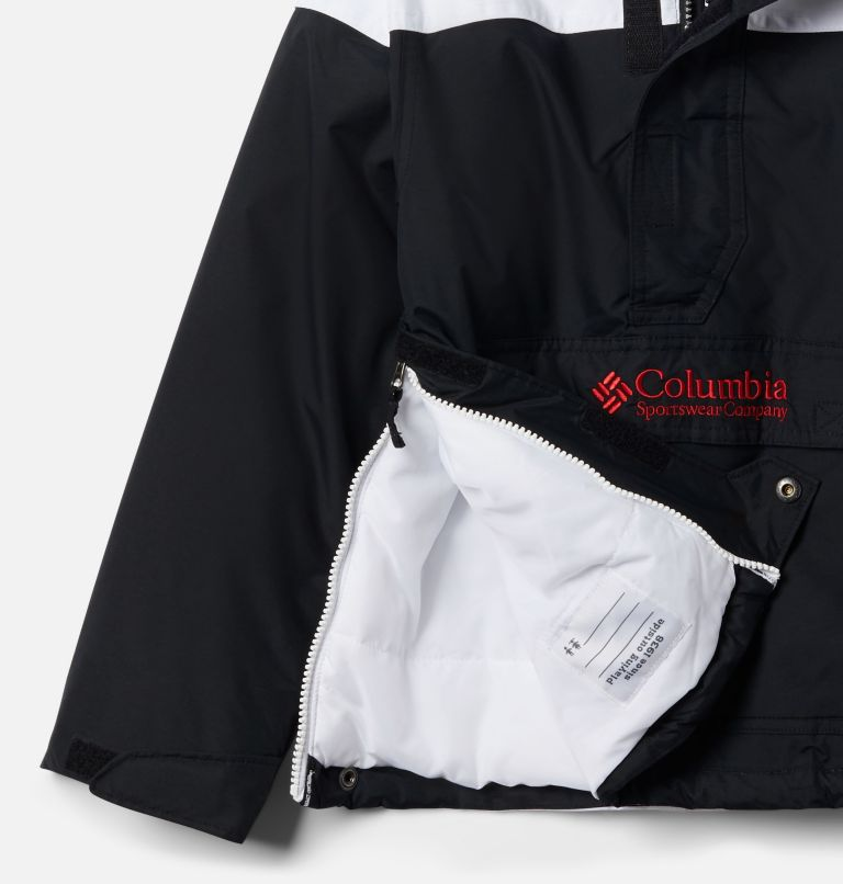 Youth Challenger Pullover Jacket Youth Challenger Pullover Jacket, a1