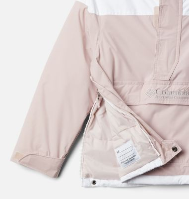 Kids' Challenger™ Pullover Jacket | Columbia Sportswear