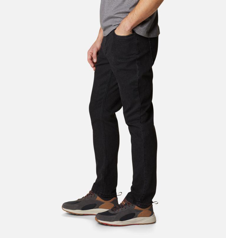 Flare Gun™ Denim Pant | 010 | 44 Men's Flare Gun™ Denim Pants, Black, a1