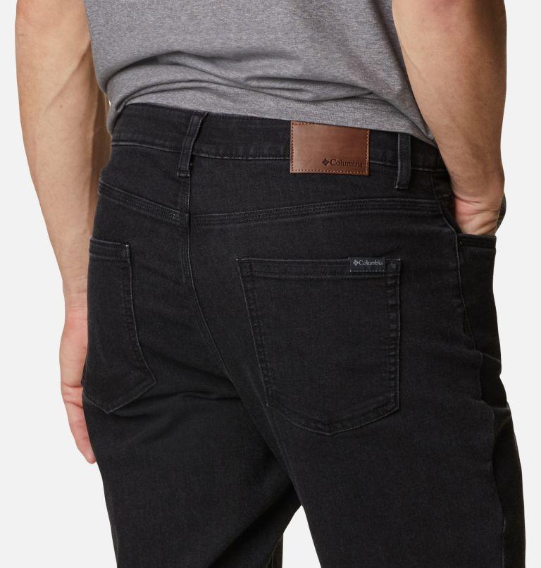 Flare Gun™ Denim Pant | 010 | 44 Men's Flare Gun™ Denim Pants, Black, a3