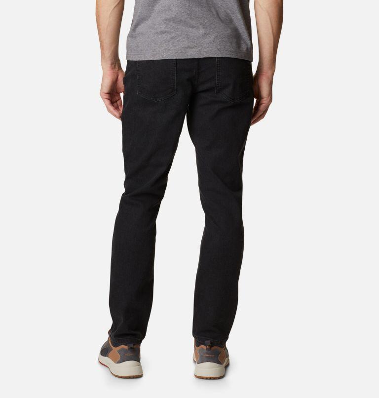 Flare Gun™ Denim Pant | 010 | 44 Men's Flare Gun™ Denim Pants, Black, back