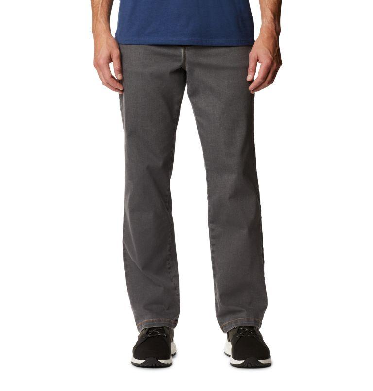 Flare Gun™ Denim Pant | 011 | 42 Men's Flare Gun™ Denim Pants, Black Wash, front