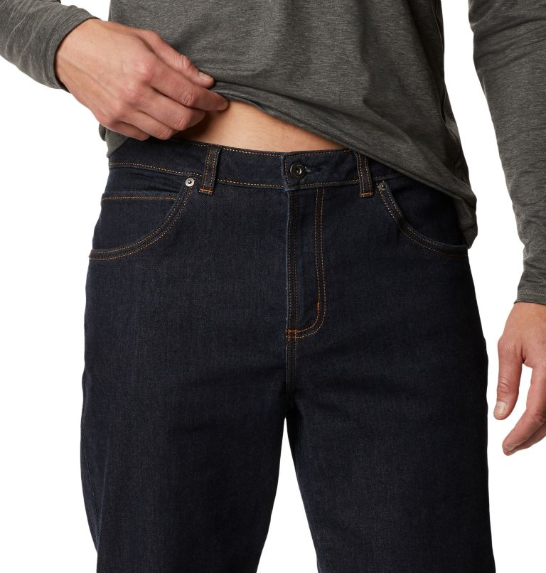 Flare Gun™ Denim Pant | 426 | 28 Men's Flare Gun™ Denim Pants, Indigo, a3
