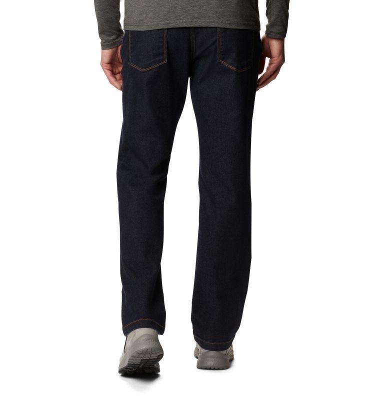 Flare Gun™ Denim Pant | 426 | 28 Men's Flare Gun™ Denim Pants, Indigo, back