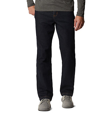 Men's Flare Gun™ Denim Pants Flare Gun™ Denim Pant | 011 | 30, Indigo, front