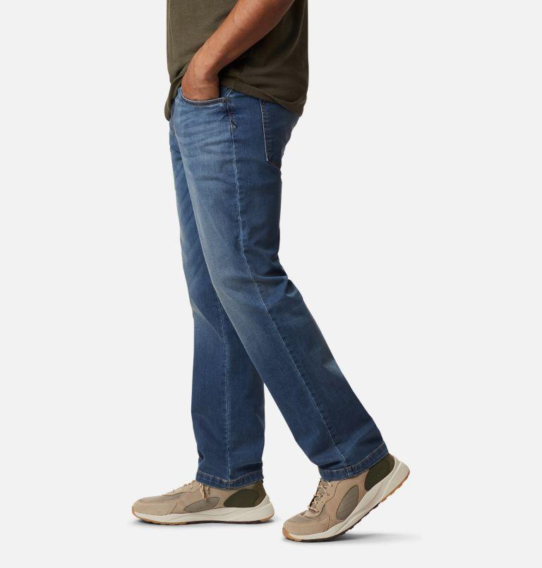 Flare Gun™ Denim Pant | 427 | 42 Men's Flare Gun™ Denim Pants, Indigo Wash, a1