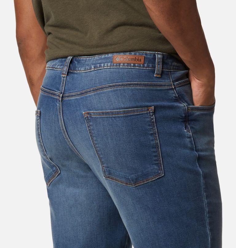 Flare Gun™ Denim Pant | 427 | 42 Men's Flare Gun™ Denim Pants, Indigo Wash, a3