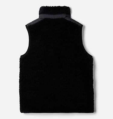 Kids' Archer Ridge™ Reversible Vest Archer Ridge™ Reversible Vest | 397 | L, Black, White, back