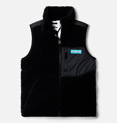 Kids' Archer Ridge™ Reversible Vest Archer Ridge™ Reversible Vest | 397 | L, Black, White, front
