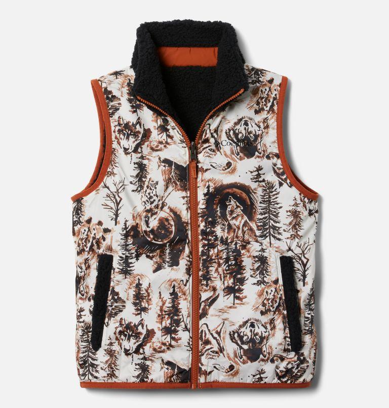 Kids' Archer Ridge™ Reversible Vest Kids' Archer Ridge™ Reversible Vest, a1