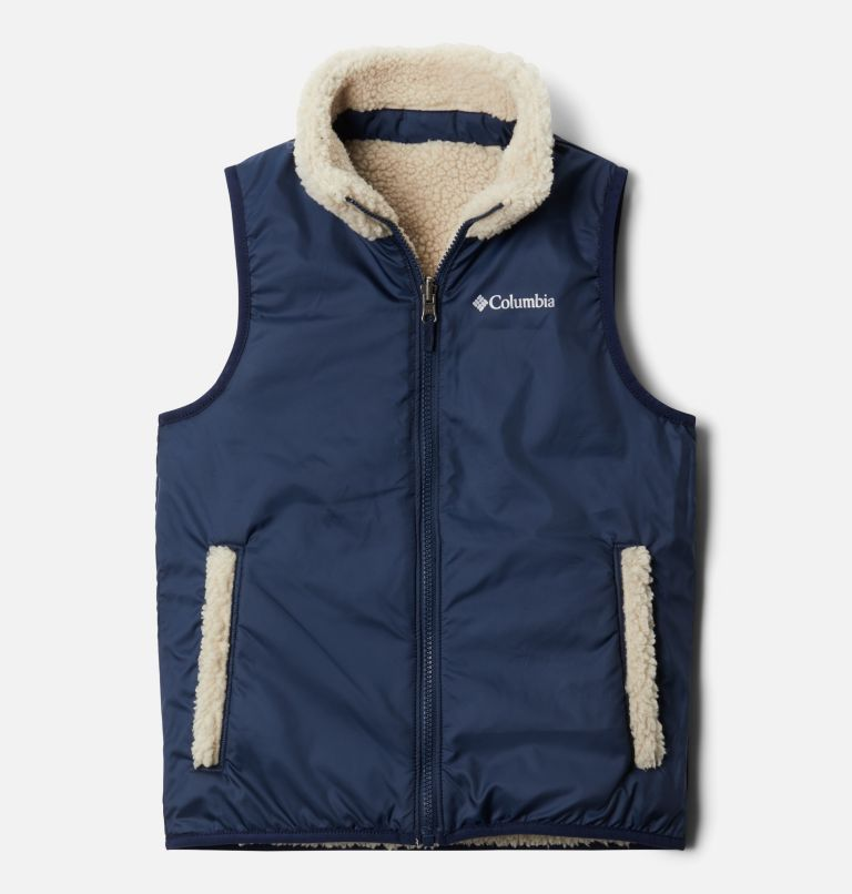 Kids' Archer Ridge™ Reversible Vest Kids' Archer Ridge™ Reversible Vest, a1