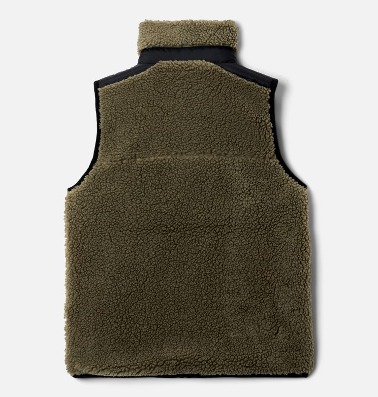 Kids' Archer Ridge™ Reversible Vest Kids' Archer Ridge™ Reversible Vest, back