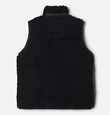 Toddler Archer Ridge™ Reversible Vest Archer Ridge™ Reversible Vest | 397 | 4T, Black, White, back