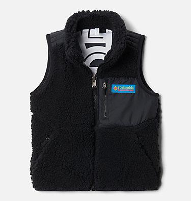 Toddler Archer Ridge™ Reversible Vest Archer Ridge™ Reversible Vest   397   4T, Black, White, front