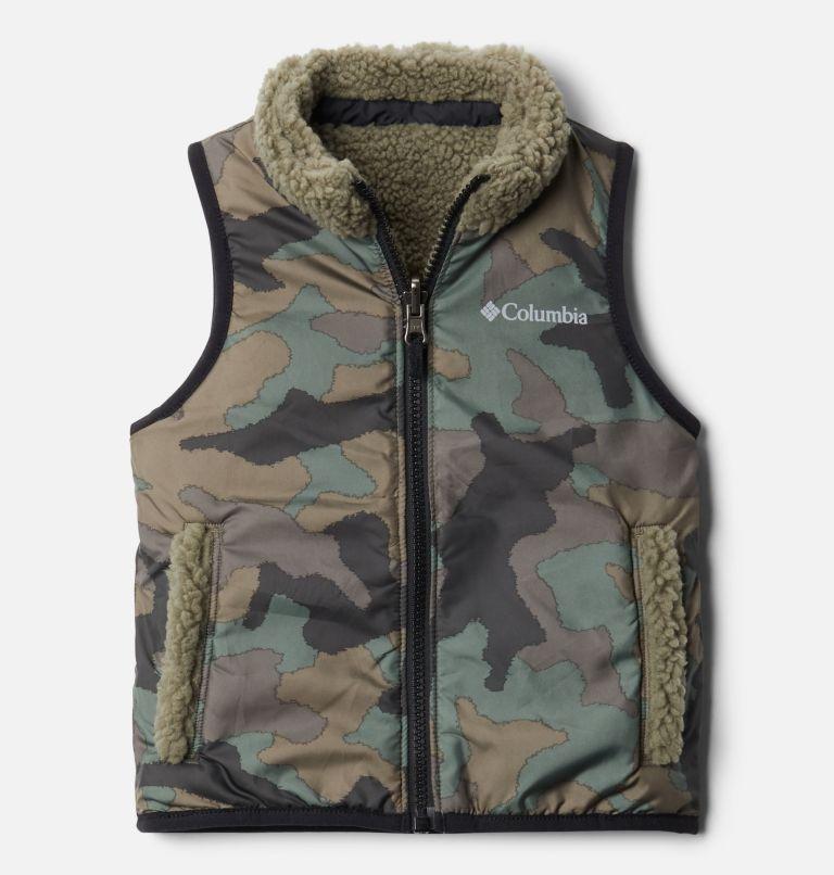 Toddler Archer Ridge™ Reversible Vest Toddler Archer Ridge™ Reversible Vest, a1