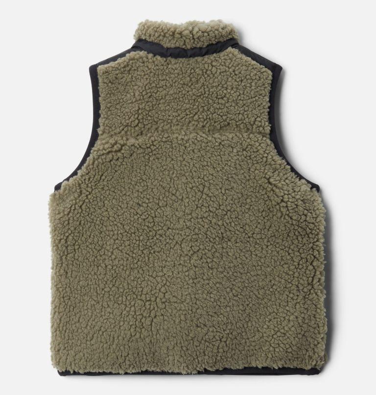 Toddler Archer Ridge™ Reversible Vest Toddler Archer Ridge™ Reversible Vest, back