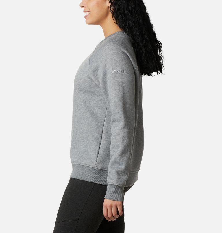 Women's Hart Mountain™ Graphic Crewneck Sweatshirt Women's Hart Mountain™ Graphic Crewneck Sweatshirt, a1