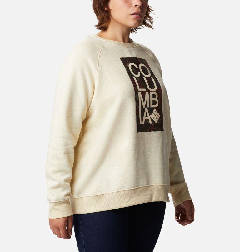 Women's Hart Mountain™ Graphic Crewneck Sweatshirt - Plus Size Women's Hart Mountain™ Graphic Crewneck Sweatshirt - Plus Size, a3