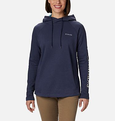 Women's Hart Mountain™ Graphic Hoodie Hart Mountain™ Graphic Hoodie | 023 | L, Nocturnal, CSC Camo Fill, front