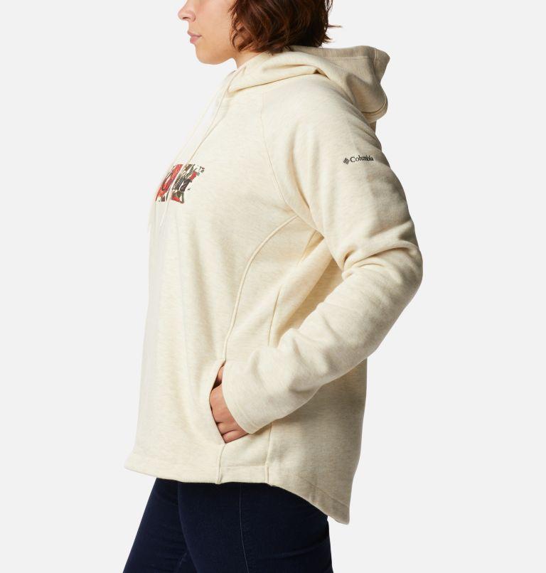 Chandail à capuchon imprimé Hart Mountain™ pour femme - Grandes tailles Chandail à capuchon imprimé Hart Mountain™ pour femme - Grandes tailles, a1