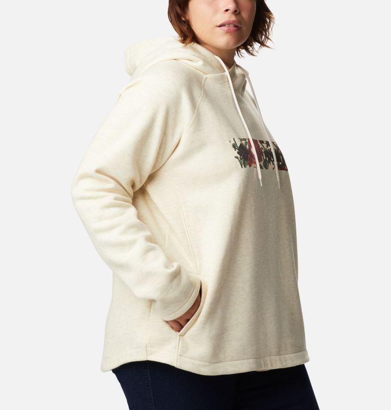 Chandail à capuchon imprimé Hart Mountain™ pour femme - Grandes tailles Chandail à capuchon imprimé Hart Mountain™ pour femme - Grandes tailles, a3