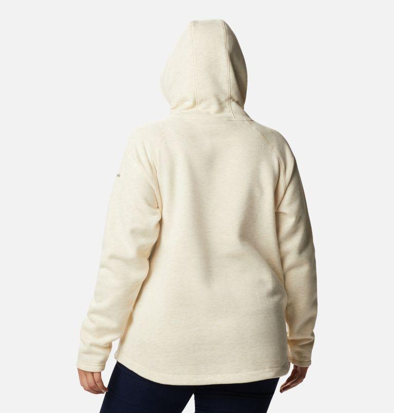 Women's Hart Mountain™ Graphic Hoodie - Plus Size Women's Hart Mountain™ Graphic Hoodie - Plus Size, back
