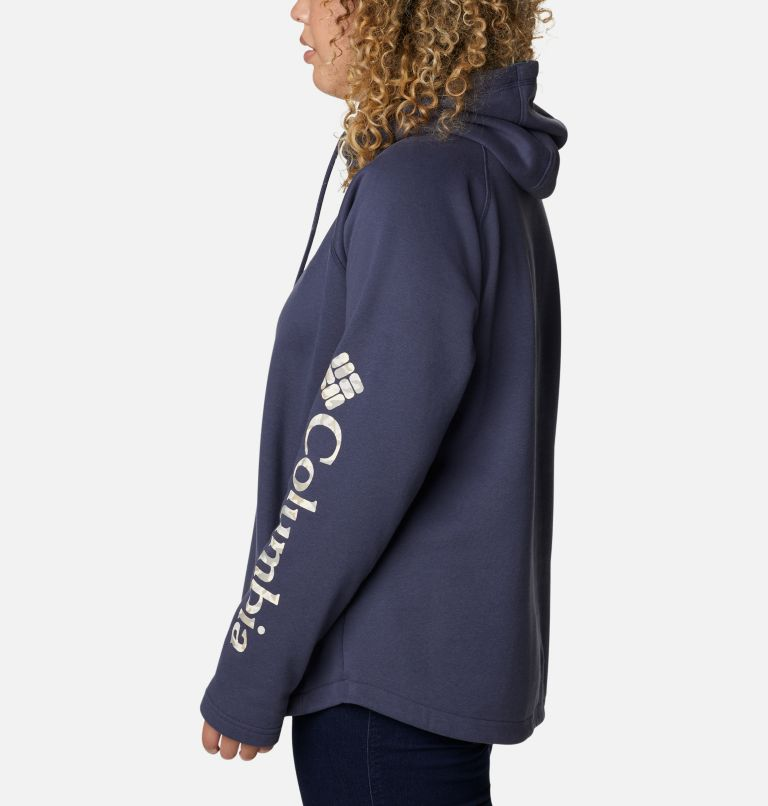 Women's Hart Mountain™ Graphic Hoodie - Plus Size Women's Hart Mountain™ Graphic Hoodie - Plus Size, a1