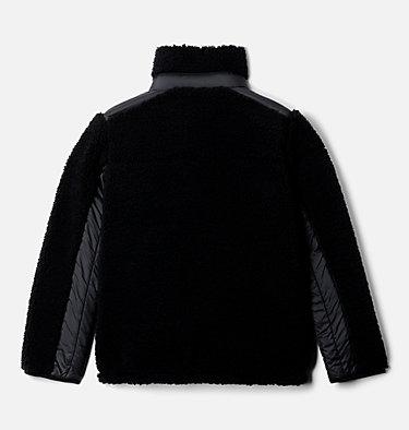Kids' Archer Ridge™ Reversible Full Zip Jacket Archer Ridge™ Reversible Full Zip | 271 | XXS, Black, back
