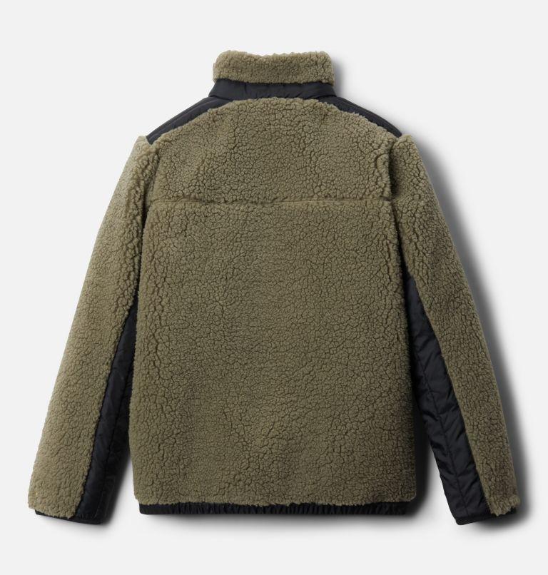 Kids' Archer Ridge™ Reversible Full Zip Jacket Kids' Archer Ridge™ Reversible Full Zip Jacket, back