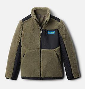 Kids' Archer Ridge™ Reversible Full Zip Jacket